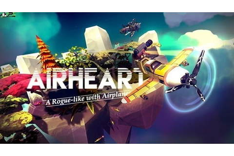 AIRHEART Tales of Broken Wings PC Game Free Download