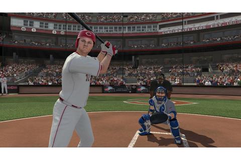 Major League Baseball 2k12 Auf Qwant Games