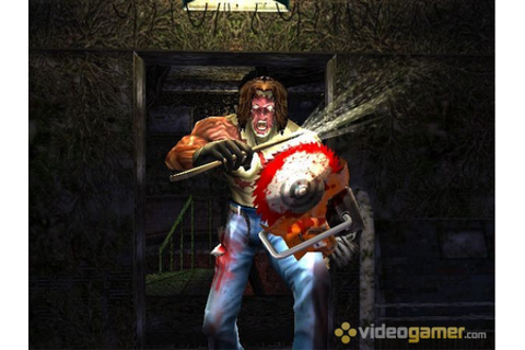 The House of The Dead 3 Game Free Download For PC ~ Jitsu Dl