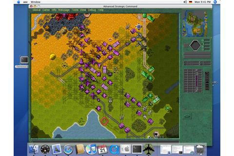 Advanced Strategic Command is a turn based strategy game ...
