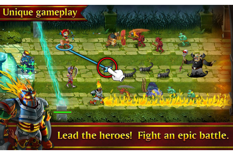 Tower Defender - Defense game for Android - APK Download