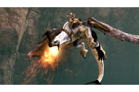 Panzer Dragoon Saga Full HD Wallpaper and Background ...
