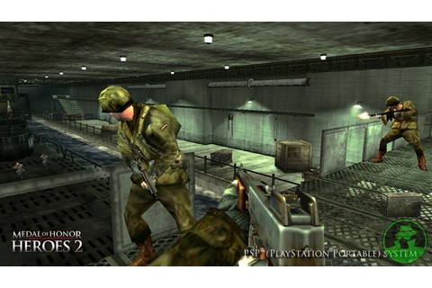 Medal of Honor Heroes 2 Screenshots, Pictures, Wallpapers ...