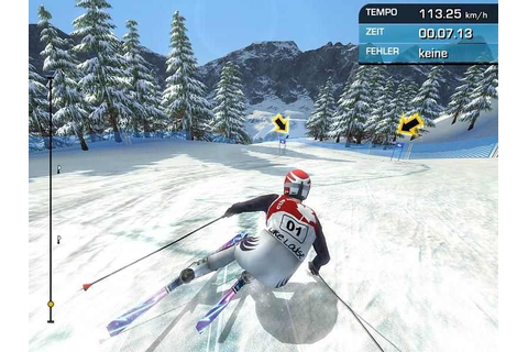 Bode Miller Alpine Skiing Download Free Full Game | Speed-New