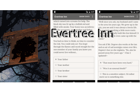 Evertree Inn Full Verson Unlocked MOD APK Free Download