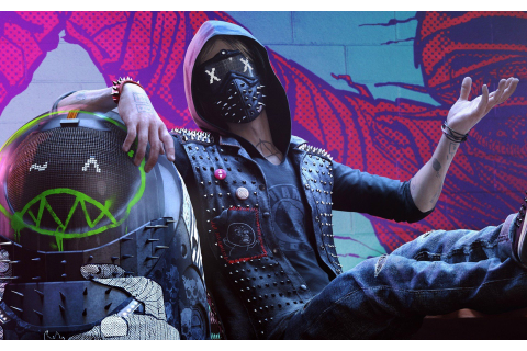 Watch Dogs, Video games, Watch Dogs 2 HD Wallpapers ...
