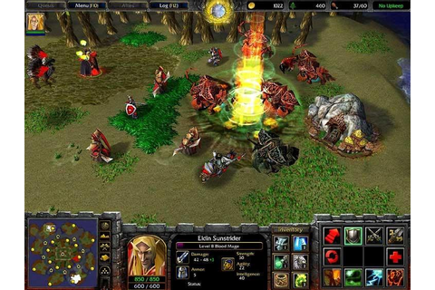 Buy WarCraft III Expansion The Frozen Throne key ...