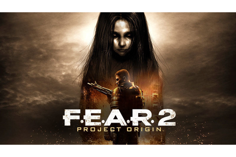 F.E.A.R. 2: Project Origin - PC - Buy it at Nuuvem