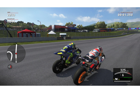 Valentino Rossi The Game - GeekGamer