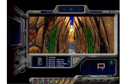 Journeyman Project, The: Turbo! Download (1994 Adventure Game)
