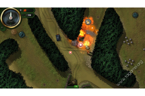 iBomber Attack - Download Free Full Games | Strategy games