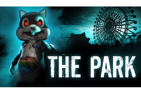 The Park Bringing Psychological Horror to Xbox One in 2016 ...