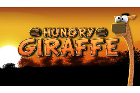 Hungry Giraffe Review - PS Vita | Push Square