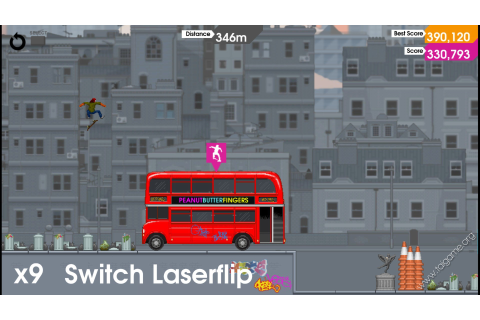 OlliOlli - Download Free Full Games | Sports games