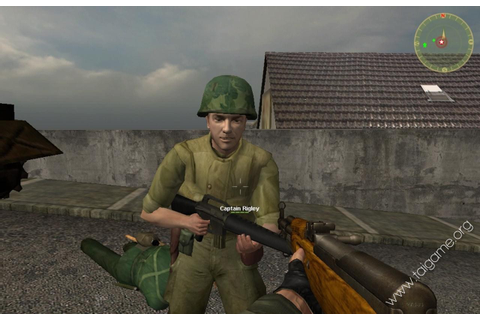 Vietcong 2 - Download Free Full Games | Arcade & Action games