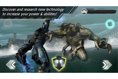 Pacific Rim - Android Apps on Google Play