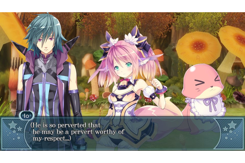 Moe Chronicle review | 336GameReviews