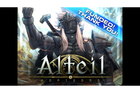 Alteil Horizons - turn based tactics card game - Relaunch ...
