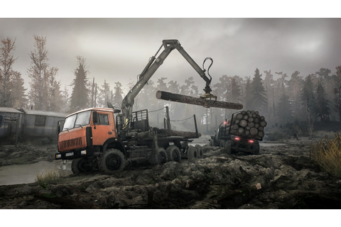 SPINTIRES MUDRUNNER HIGHLY COMPRESSED download free pc ...