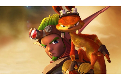 The Next Three Jak and Daxter Games Are Coming to PS4 This ...