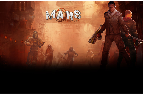 Mars: War Logs | FOCUS