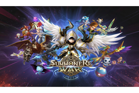 SUMMONERS WAR Celebrates 5th Anniversary with In-game ...