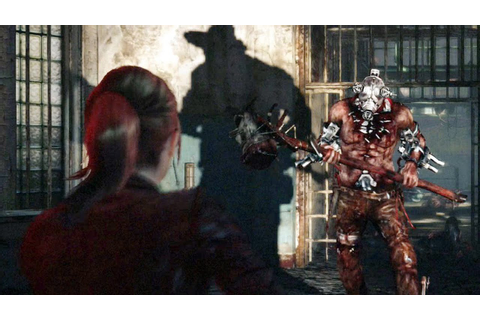 RESIDENT EVIL REVELATIONS 2 GAMEPLAY - YouTube