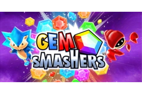 Gem Smashers | GameHouse
