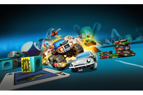 Micro Machines World Series Officially Announced For April ...