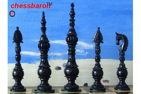 ChessBaron: Chess Set, Chess Computers, Chess Boards ...