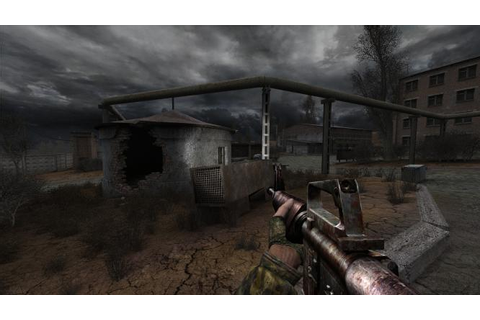 Game Fix / Crack: S.T.A.L.K.E.R.: Call of Pripyat v1.6.0.2 ...