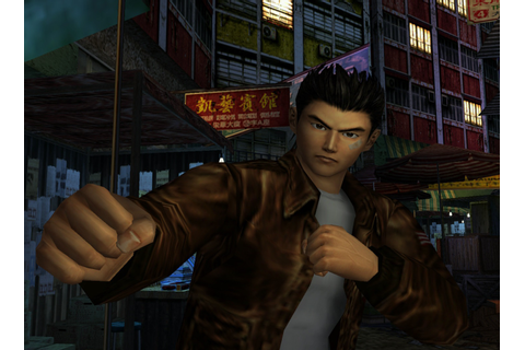 Review: Shenmue I & II (Sony PlayStation 4) - Digitally ...