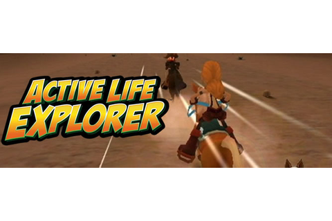 Active Life Explorer Review | GameZone