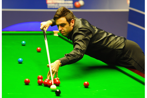 Free Download Ronnie O Sullivan Snooker Game Pc - rockpeg
