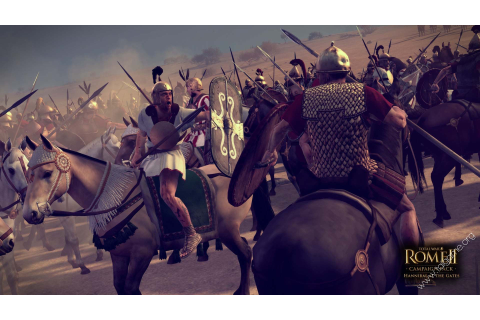 Total War: ROME II - Hannibal at the Gates - Download Free ...