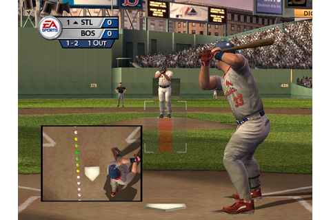 MVP Baseball 2005 Game - Free Download Full Version For PC