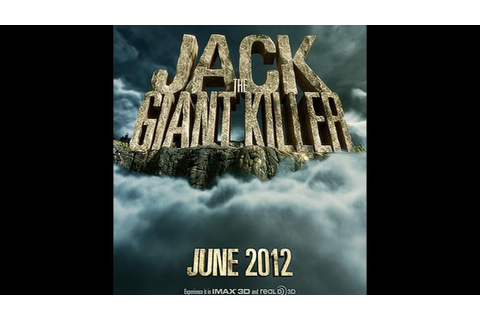 Jack the Giant Killer - Trailer - YouTube