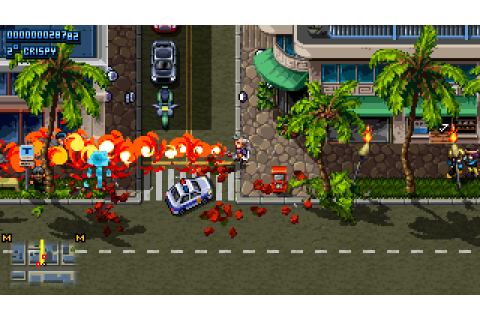 Shakedown: Hawaii on Steam