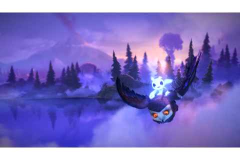 Ori and the Will of the Wisps Is Out On Switch Today | USgamer