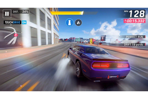 Asphalt 9: Legends is a new racing video game for Windows ...