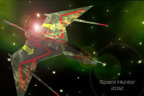 Space Hunter 3D Lite APK 1.0 - Free Arcade Games for Android