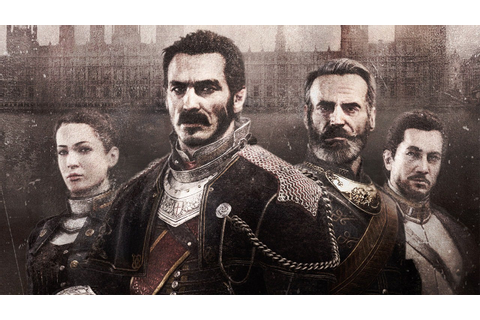 The Order: 1886 Developer's New Game to be Revealed Next ...