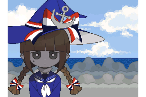Wadanohara and the Great Blue Sea - Video Games Photo ...