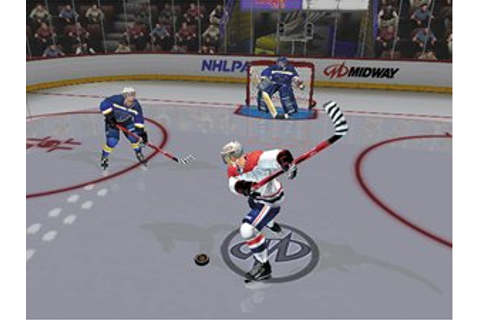NHL Hitz 2002 Review - GameRevolution