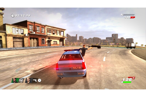 Mediafire PC Games Download: Fast and Furious Showdown ...