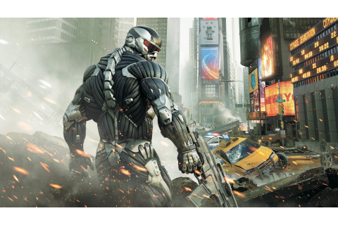Crysis 2 Wallpaper Full HD Wallpaper and Background Image ...