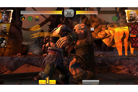 WWE Immortals for Android - Download