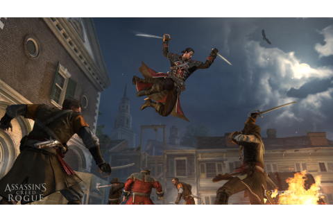 Wallpaper / Pictures of Assassin's Creed Rogue Game ...
