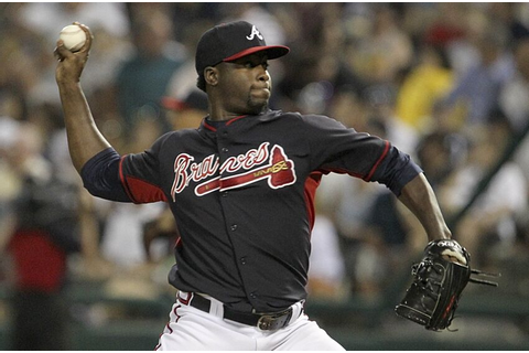 Braves' Arodys Vizcaino Suspended 80 Games For PED Use