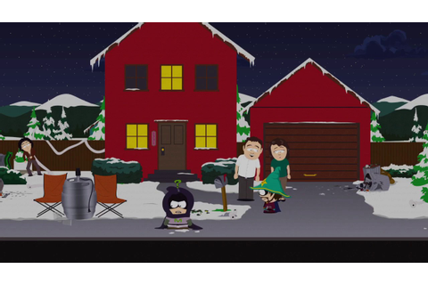 SOUTH PARK: L'Annale du Destin [1/3] - Des Flics corrompus ...